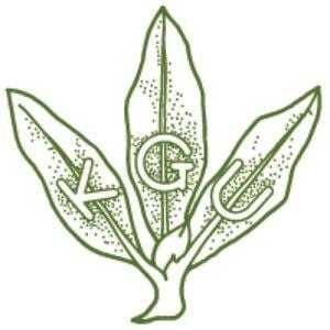 Kanto Gakuin University logo