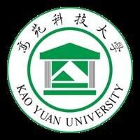 Kao Yuan University logo