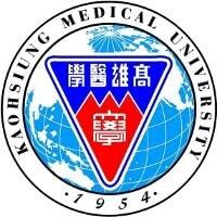 Kaohsiung Medical University logo