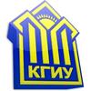 Karaganda State Industrial University logo
