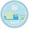 Karaganda State University logo
