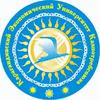 Karaganda University of Economics logo
