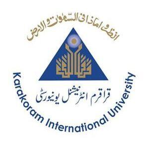 Karakurum International University logo