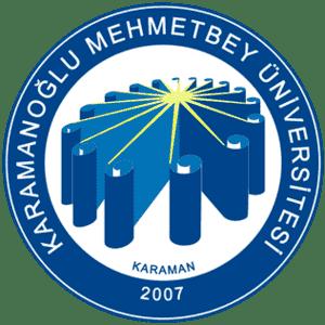 Karamanoglu Mehmetbey University logo