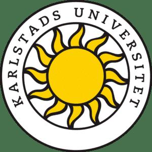Karlstad University logo