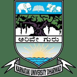 Karnatak University logo