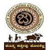 Karnataka Folklore University logo