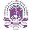 Karnataka State Women's University logo
