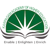 Karpagam Academy of Higher Education logo