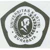 Kartini University logo