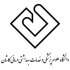 Kashan University of Medical Sciences logo