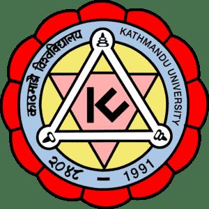 Kathmandu University logo
