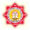 Kavi Kulguru Kalidas Sanskrit University logo