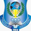 Kazakh Academy of Sport and Tourism logo