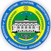 Kazakh National Agricultural University logo