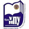 Kazakh National Pedagogical University logo