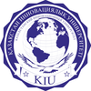 Kazakhstan Innovative University logo