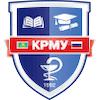 Kazakhstan-Russian Medical University logo