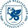 Kazan Federal University logo