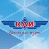 Kazan National Research Technical University named after A.N. Tupolev - KAI logo