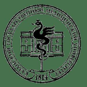 Kazan State Medical University logo