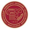 Kazan State University of Architecture and Engineering logo