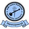 Kazi Nazrul University logo