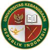 Kebangsaan University logo