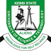 Kebbi State University of Science and Technology logo