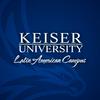 Keiser University - Latin American Campus logo