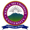 Kenya Methodist University logo