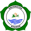 Khairun University logo