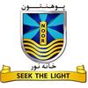Khana-e-Noor University logo