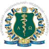Kharkiv National Medical University logo