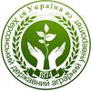 Kherson State Agrarian University logo