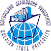 Kherson State University logo