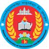 Khmer University of Technology and Management logo
