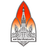 Khon Kaen University logo