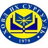 Khovd University logo
