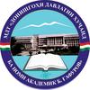 Khujand State University logo