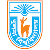 Khulna University logo