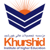 Khurshid Institute of Higher Education logo