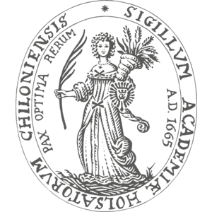 Kiel University logo