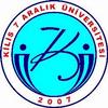Kilis 7 Aralik University logo