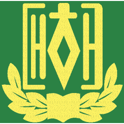 Kim Il Sung University logo
