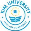 KIM University logo
