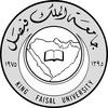 King Faisal University logo