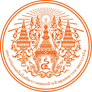 King Mongkut's Institute of Technology Ladkrabang logo