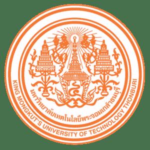 King Mongkut's University of Technology Thonburi logo