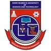 Kiriri Women's University of Science and Technology logo